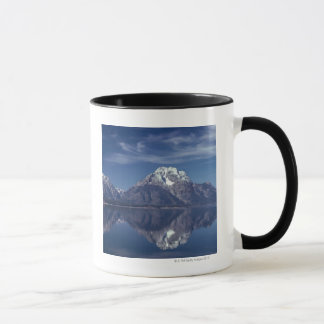 Grand Teton mountain range Mug