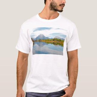Grand Teton Mountains T-Shirt