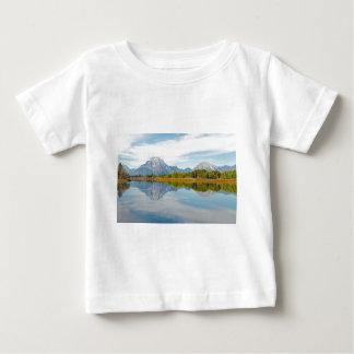 Grand Teton Mountains T Shirts