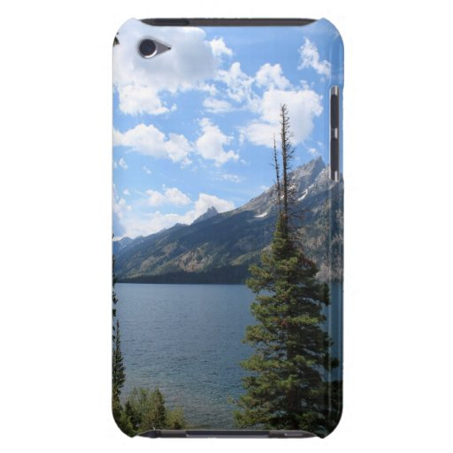 Grand Teton National Park Barely There iPod Covers