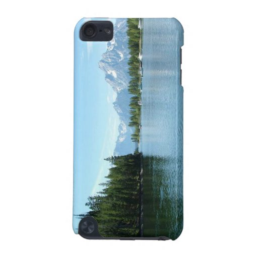 Grand Teton National Park iPod Touch (5th Generation) Cases