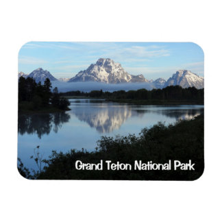 Grand Teton National Park Magnet