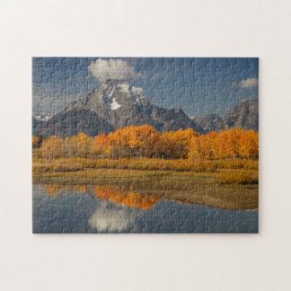 grand teton national park puzzle