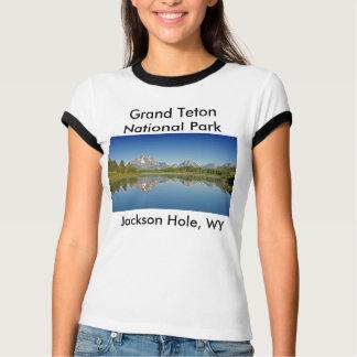 Grand Teton National Park Series 10 Shirt