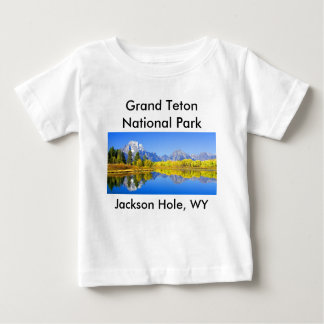Grand Teton National Park Series 1 Tee Shirts