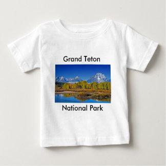 Grand Teton National Park Series 3 Tees