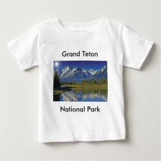 Grand Teton National Park Series 4 Tee Shirt