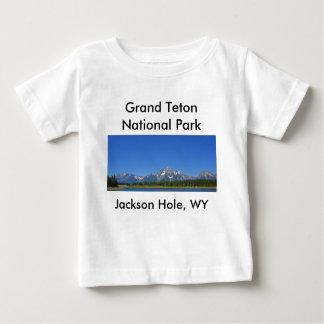 Grand Teton National Park Series 9 Shirts