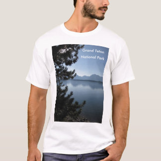 Grand Teton, National Park T-Shirt