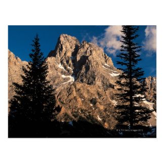 Grand Teton National Park , Wyoming 2 Postcard