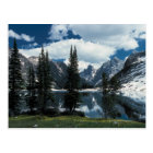 Grand Teton National Park , Wyoming Postcard