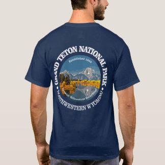 Grand Teton NP T-Shirt