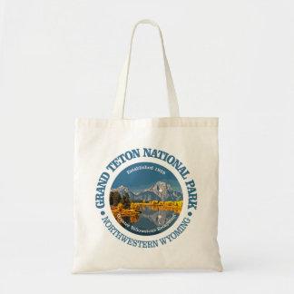 Grand Teton NP Tote Bag