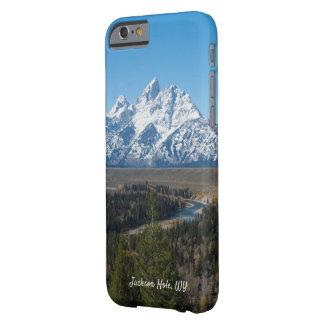 Grand Teton Phone Case