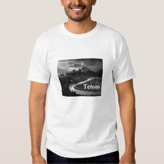 Grand Tetons Shirts