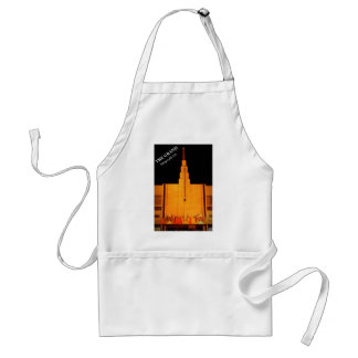 GRAND THEATER - FITZGERALD, GEORGIA STANDARD APRON