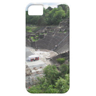 Grand Theater, Lyon Amphitheater, Roman | France iPhone 5 Covers