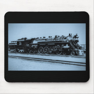 Grand Trunk Western Engine #6334 Mouse Pad