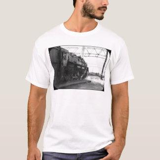 Grand Trunk Western (G.T.W.) Engine 6328 T-Shirt
