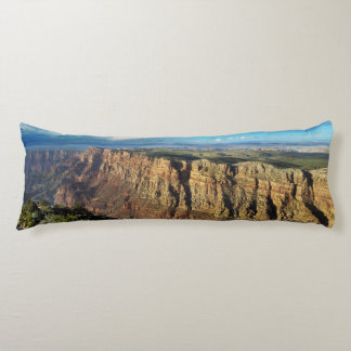 Grand View Point Grand Canyon National Park Body Pillow