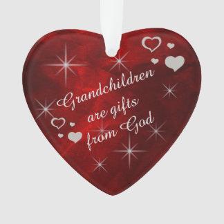 Grandchildren are Gifts