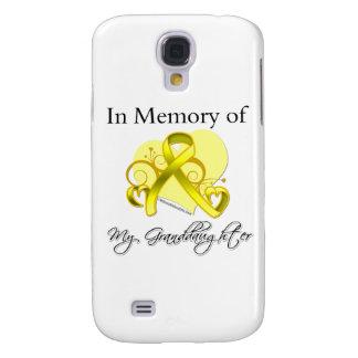 Granddaughter - In Memory of Military Tribute