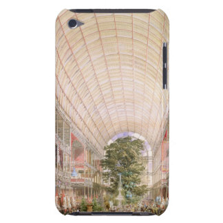 Grande exposition de 1851. Décoration du transe Étuis Barely There iPod