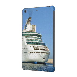 Grandeur Stern iPad Mini Cover