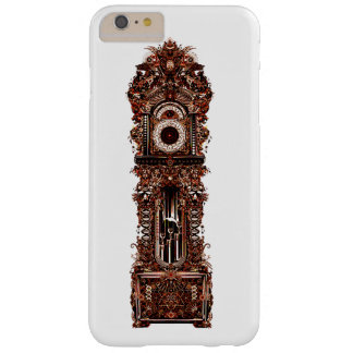 Grandfather Clock Barely There iPhone 6 Plus Case