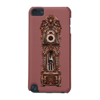 Grandfather Clock iPod Touch (5th Generation) Covers