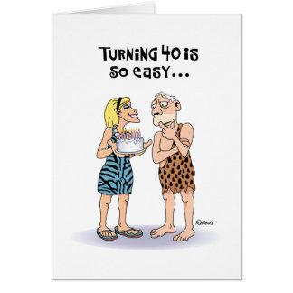 Grandfather's 80th Birthday Greeting Card