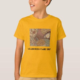 Grandkids Camp Shirt