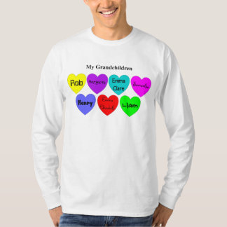 Grandkids - Special Order T-Shirt
