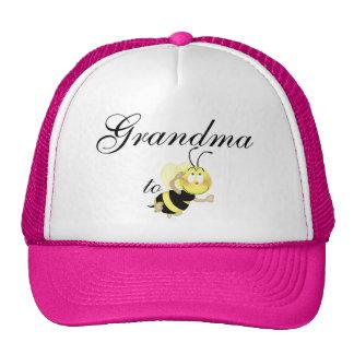 Grandma 2 be hat