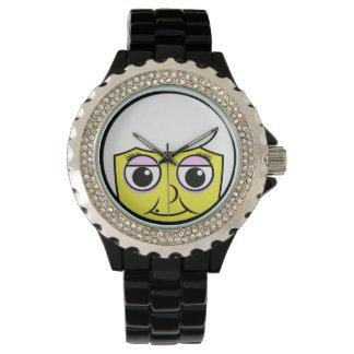 Grandma Face Watch
