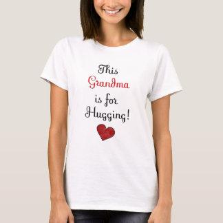 grandma hugs T-Shirt