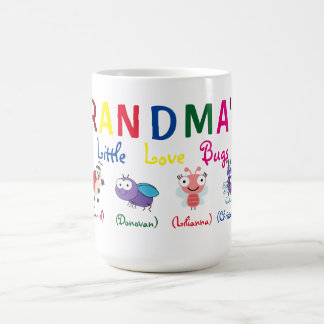 Grandma Magic Mug