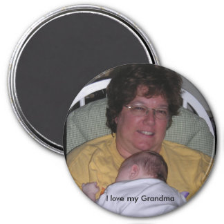 Grandma Magnet