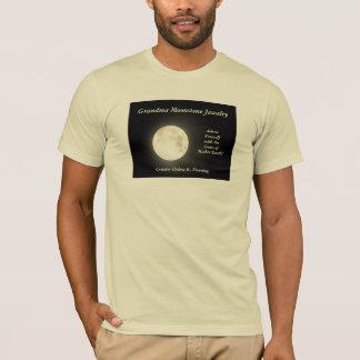 Grandma Moonstone Jewelry Shirt