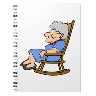 Grandma Notebook