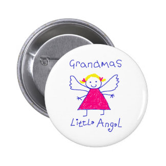 Grandma s Little Angel Pins