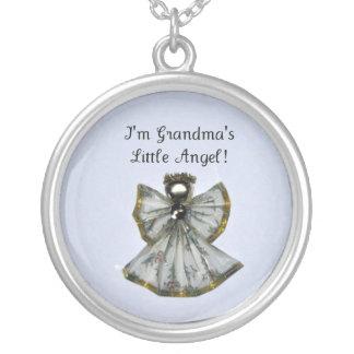 Grandma s Little Angel Custom Jewelry