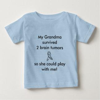 Grandma survived baby T-Shirt