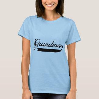 Grandma Swoosh T-Shirt
