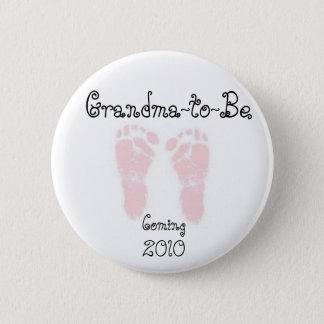 Grandma-to-Be, Pin