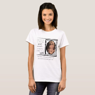 Grandma took chances T-Shirt
