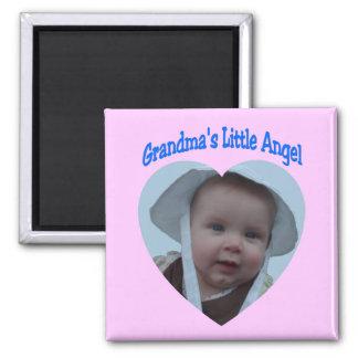 Grandmas Angel Magnet