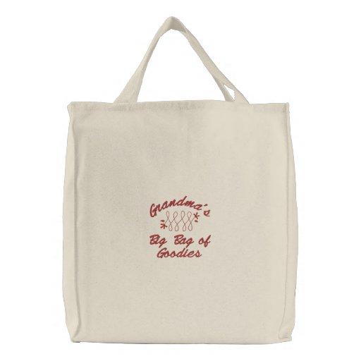 Grandma's Big Bag of Goodies