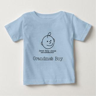 Grandma's Boy Shirt