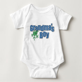 Grandma's Boy T-Shirt